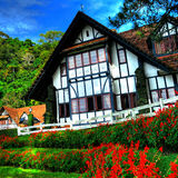 The Lakehouse Cameron Highlands Stock Images
