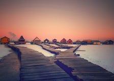 Lakehouses Imagen de archivo