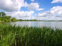 Lakelands zdjęcie stock