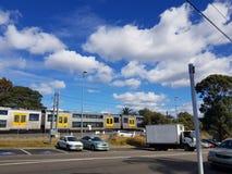 Lakemba, Australia immagini stock libere da diritti