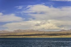 lakemead nevada Royaltyfria Bilder