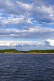 lakes Arkivfoton