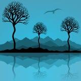 Lakes Royalty Free Stock Image