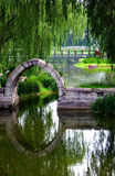 Lakes royalty free stock photos