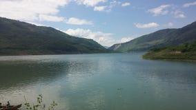 lakes royaltyfria bilder