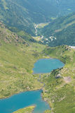 Lakes in Andorra Royalty Free Stock Image