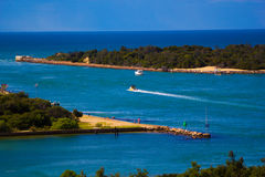Lakes Entrance Stock Images