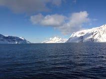 Lakes at Greenland Stock Images