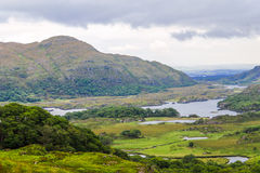 Lakes of Killarney Kerry Stock Images
