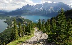 lakes mountains στοκ εικόνες με δικαίωμα ελεύθερης χρήσης