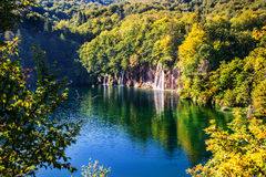 Lakes Stock Image