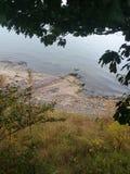 lakeside stock fotografie