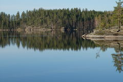 lakeside immagini stock