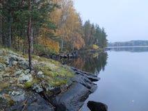 lakeside fotografia stock libera da diritti