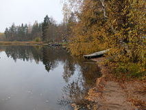 lakeside immagini stock libere da diritti