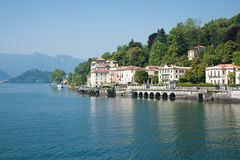 Lakeside, Como, Italy. Royalty Free Stock Photography
