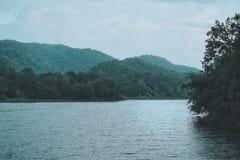 lakeside zdjęcie royalty free