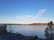 lakeside photo libre de droits