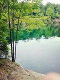Lakeview Стоковая Фотография