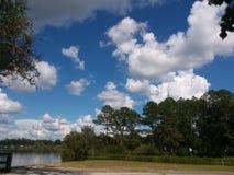 Lakeview stock foto