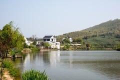 Lakeview stock fotografie