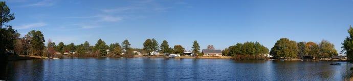 lakeview Obraz Royalty Free