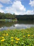 Lakeview que hace turismo Imagen de archivo