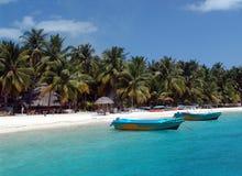lakhwadeep острова Индии bangaram Стоковое Изображение RF