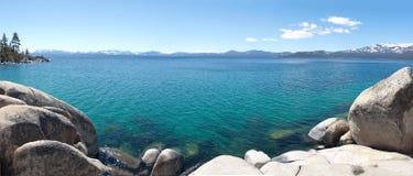 Lakr Tahoe Stock Image