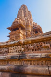Lakshmana Temple Royalty Free Stock Photos