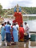 lakshmi Royaltyfri Fotografi