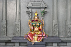Lakshmi Stockfotos