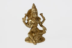 Lakshmi Royalty Free Stock Photos