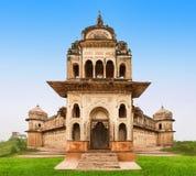 Lakshmi Temple, Orchha Fotografía de archivo libre de regalías