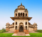 Lakshmi Temple, Orchha Royalty Free Stock Photography