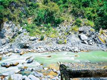 Lakwatsera ng Norte Abra przygoda Fotografia Stock