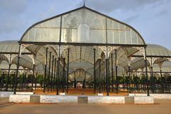 Lal Bagh Garden Royalty Free Stock Images