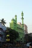 Lal Dada清真寺在加尔各答 免版税库存照片