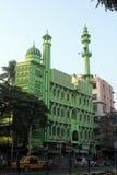 Lal Dada清真寺在加尔各答 免版税库存图片