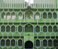 Lal Dada清真寺在加尔各答 免版税图库摄影