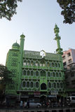 Lal Dada Mosque in Kolkata. West Bengal, India Royalty Free Stock Photo