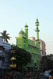 Lal Dada Mosque in Kolkata. West Bengal, India Royalty Free Stock Photos