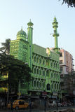 Lal Dada Mosque in Kolkata. West Bengal, India Royalty Free Stock Image