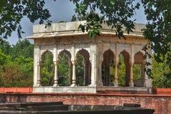 Lal Qila стоковая фотография