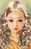 lala royalty ilustracja