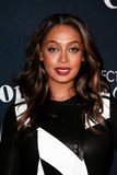 LaLa Anthony. NEW YORK- OCT 24: TV personality LaLa Anthony attends the global premiere of Canon's Project Imaginat10n Film Festival at Alice Tully Hall at Stock Image