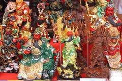 lala porcelanowy bóg Phuket obraz royalty free
