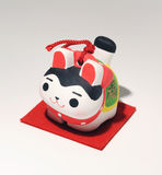 lala psi japończyk Obraz Stock