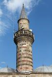 Lalapasa清真寺在埃尔祖鲁姆 库存照片