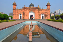 Lalbagh Fort Royalty Free Stock Photography